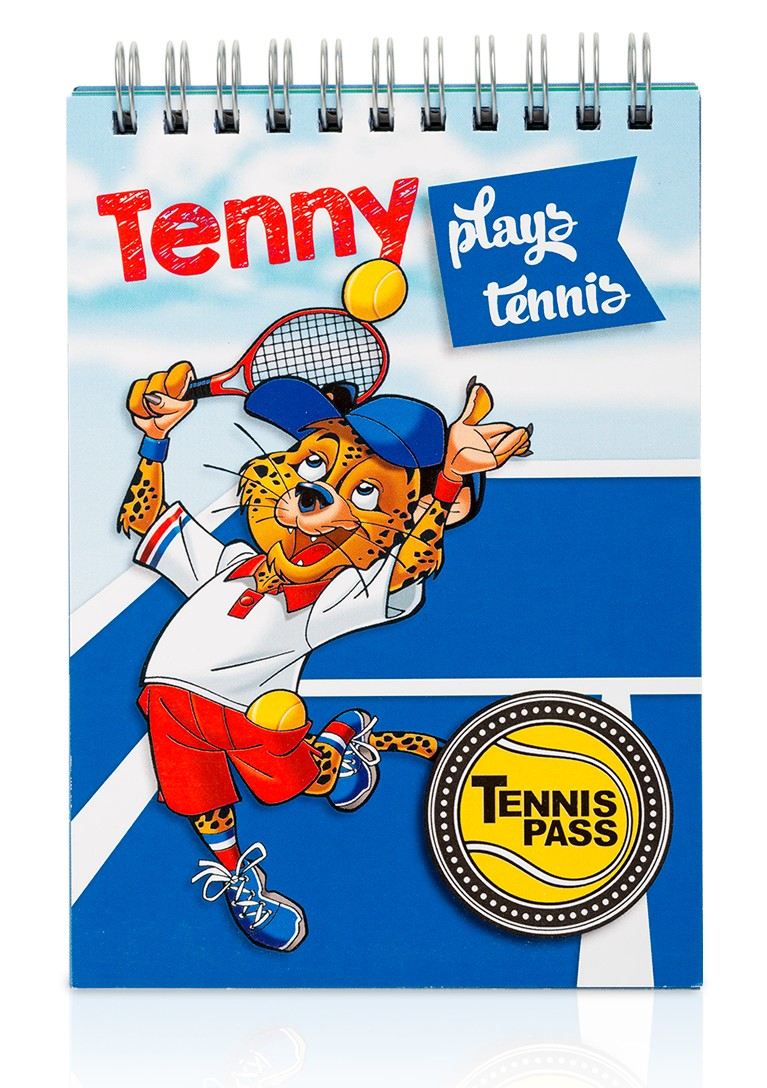 Produkt_Tennispass